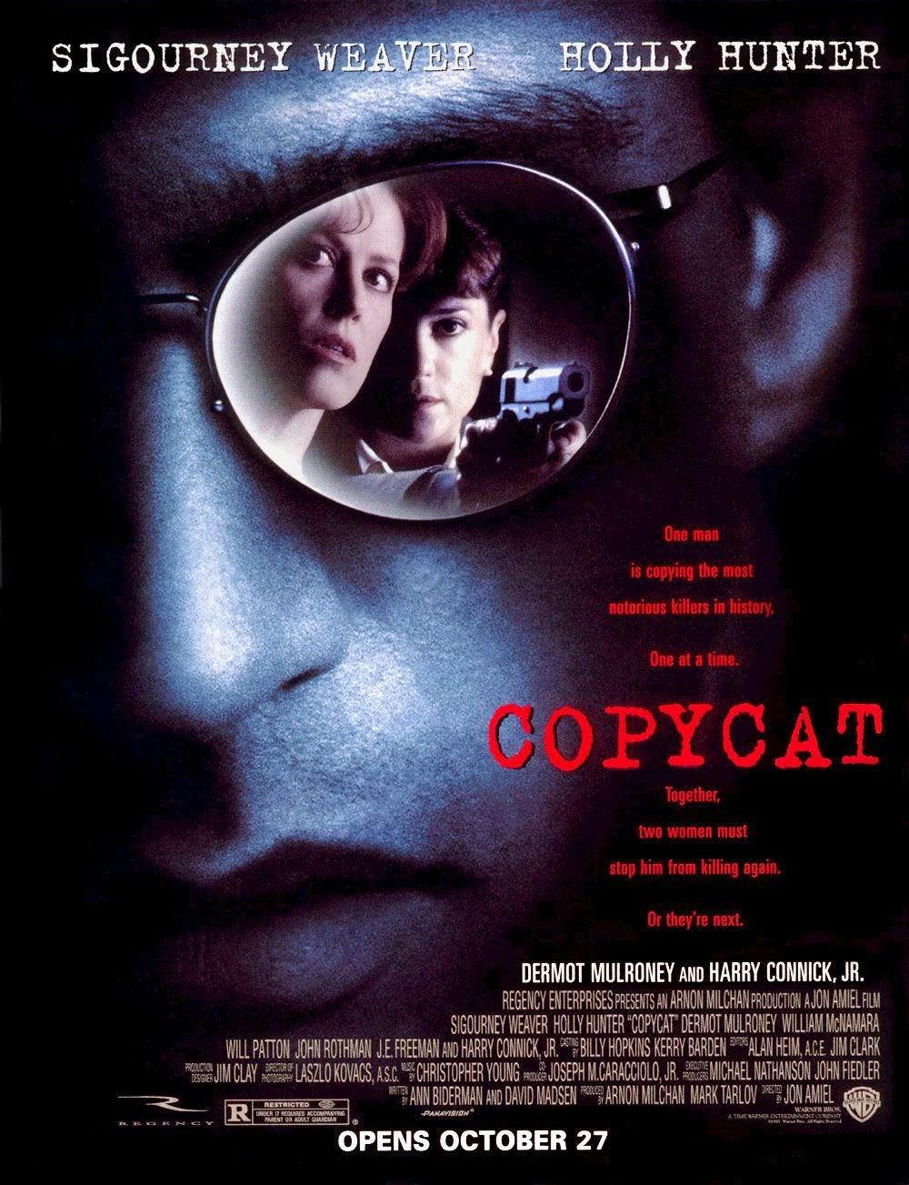 Happyotter: COPYCAT (1995)
