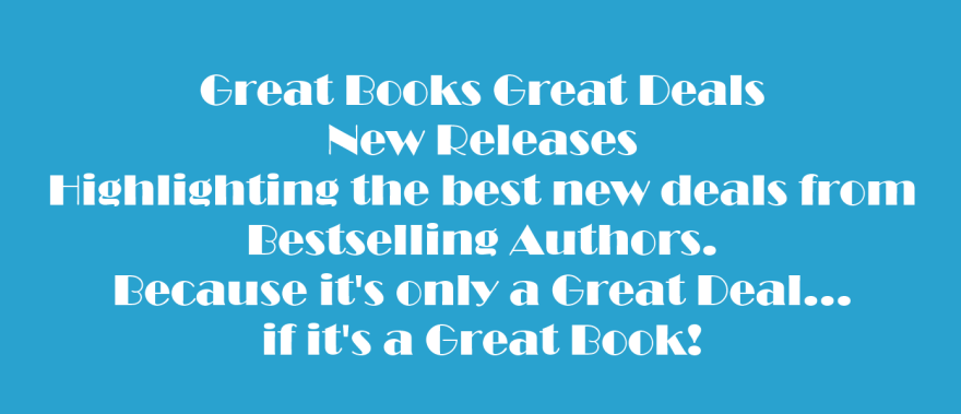Great Books Great Deals - New Releases