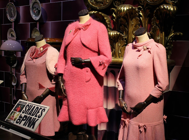 Harry potter Umbridge clothes pink