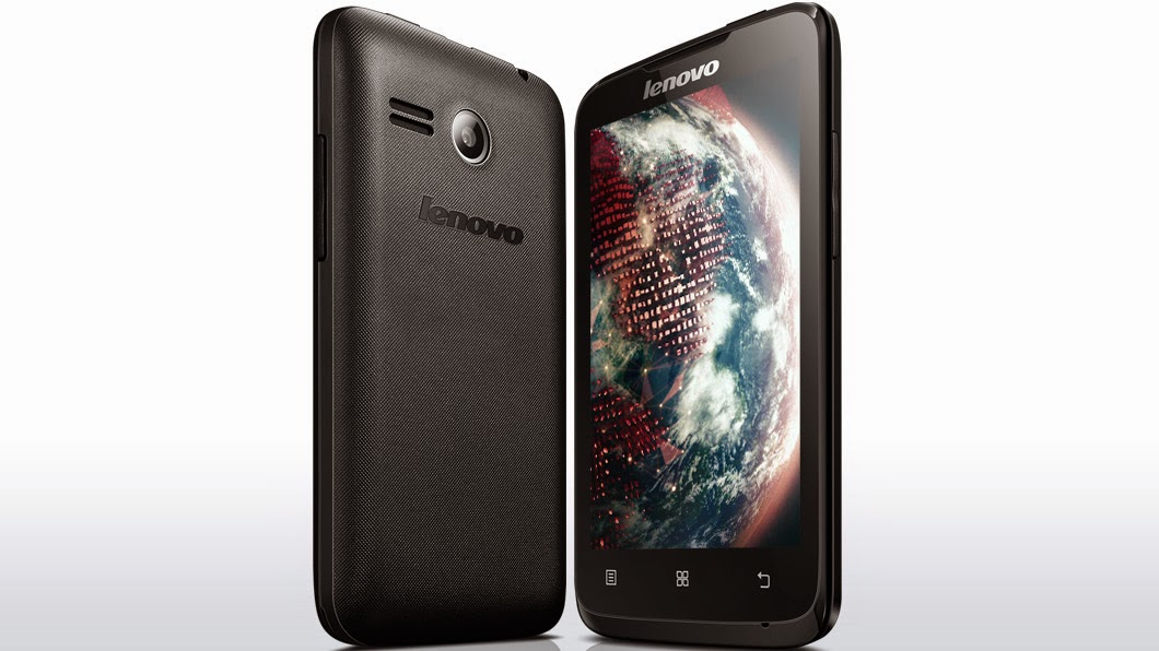 Harga Smartphone Lenovo A316i