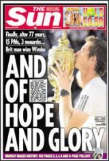 The Sun PDF del 08 de Julio de 2013