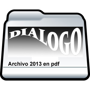 Archivo Periódico Diálogo 2013