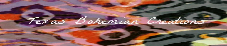 texas bohemian creations