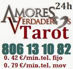 TAROT AMORES VERDADEROS