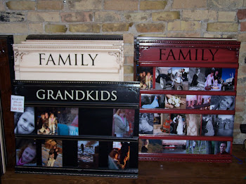 Photo Boards- What a Great Gift!