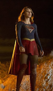 'Supergirl' Series Premiere TV Ratings