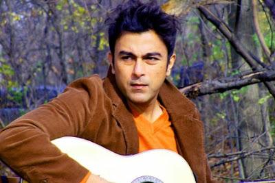 Pakistani Film Actors Shan pictures photos