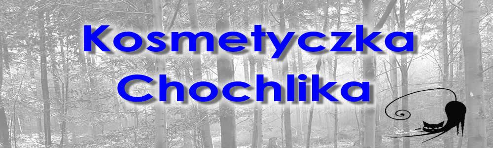 Kosmetyczka Chochlika ;)