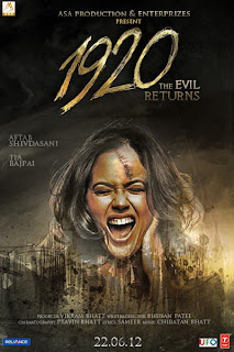 1920 Evil Returns Online Full Movie