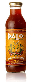 PALO Root Tea Review