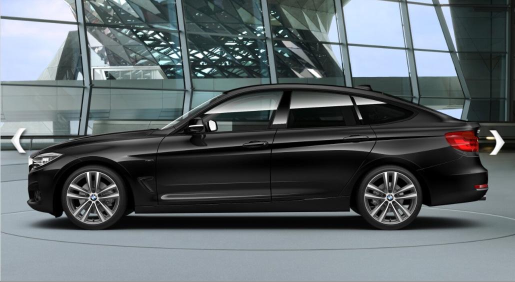 TownCountry BMW  MINI Markham Blog 2014 BMW 335i GT in all