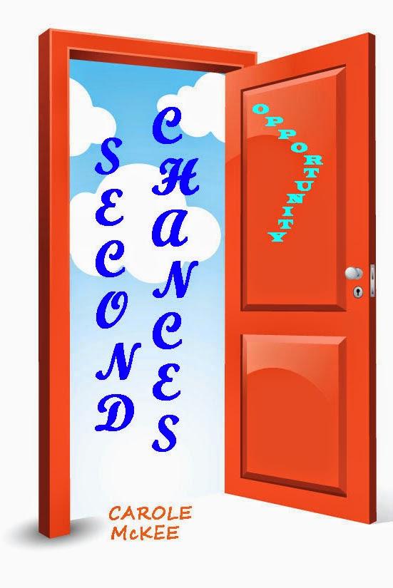 http://www.amazon.com/Second-Chances-Carole-McKee-ebook/dp/B0082TWGJY/ref=la_B0082D3810_1_6?s=books&ie=UTF8&qid=1402898660&sr=1-6