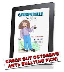 ANTI-BULLYING CHILDREN'S BOOK