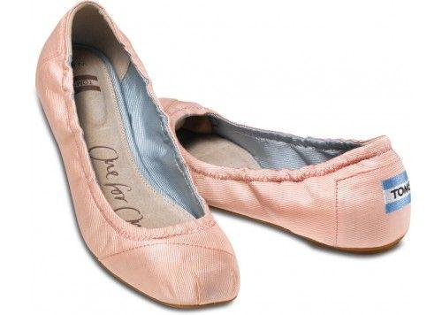 Petal Ballet Flats