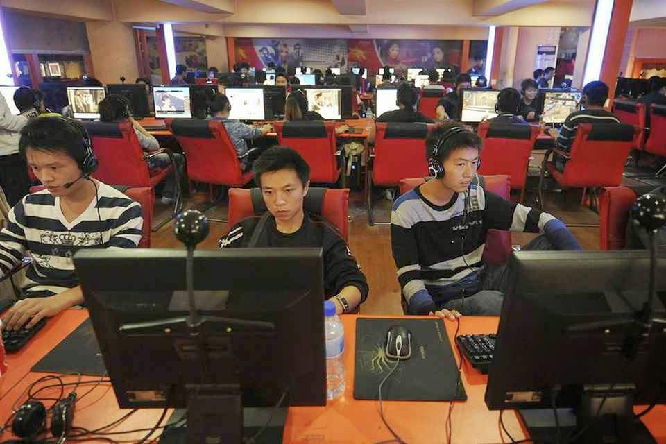 China aperta o Grande Firewall para censurar  a maior comunidade de usuários de Internet