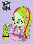 Foto Monster High