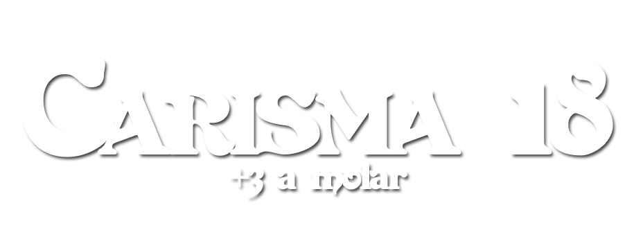 Carisma 18