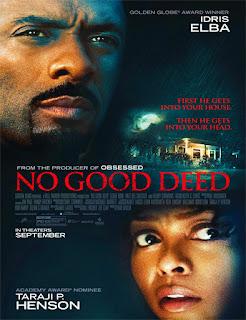 No Good Deed (2014) online