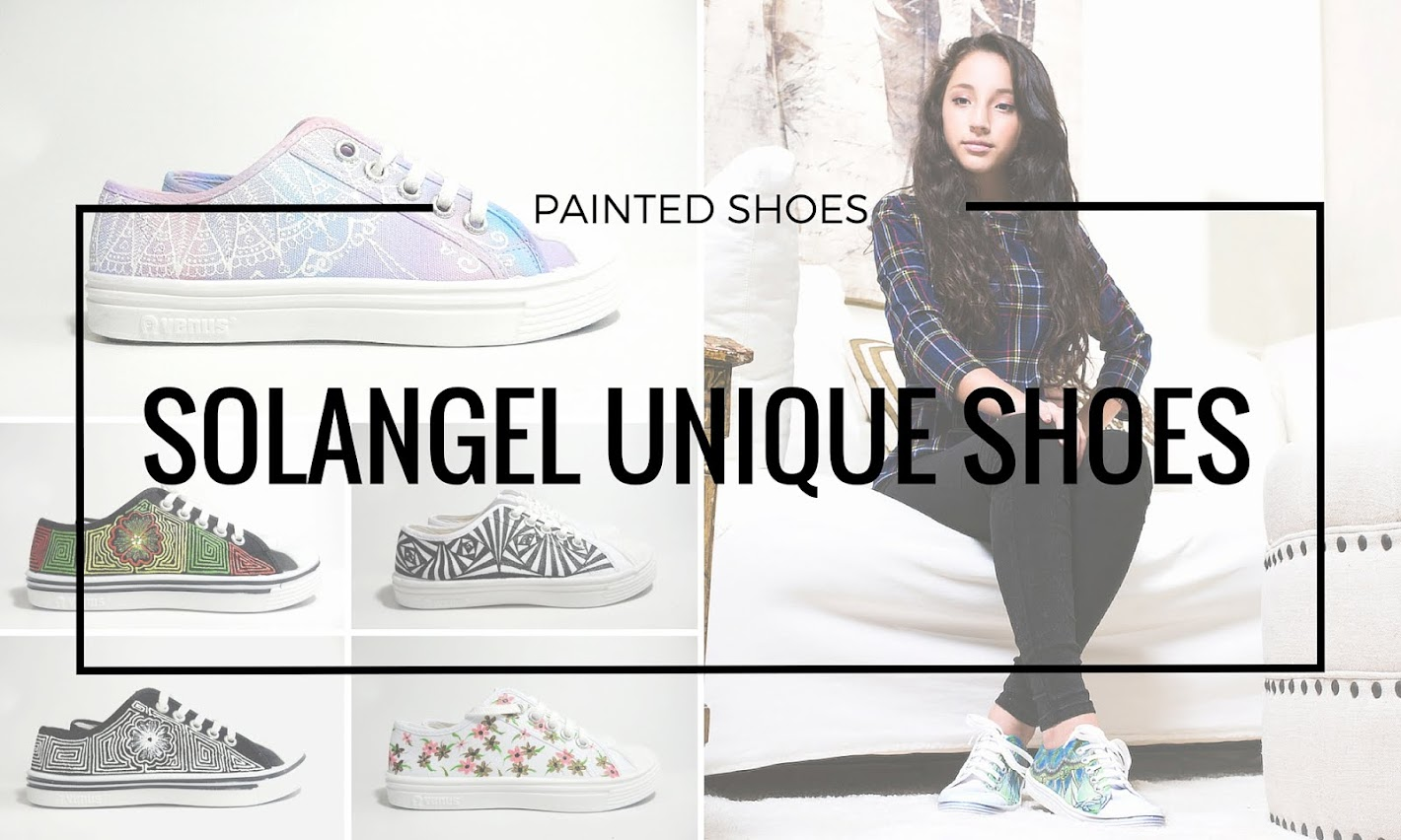 Solangel Unique Shoes