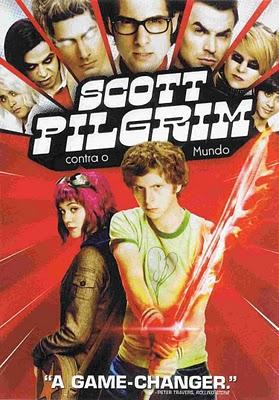Scott Pilgrim Contra O Mundo – Dublado