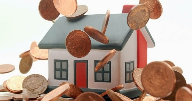 how to buy investment property with no money