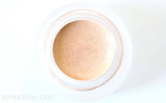100% Pure Star Eyeshadow Review