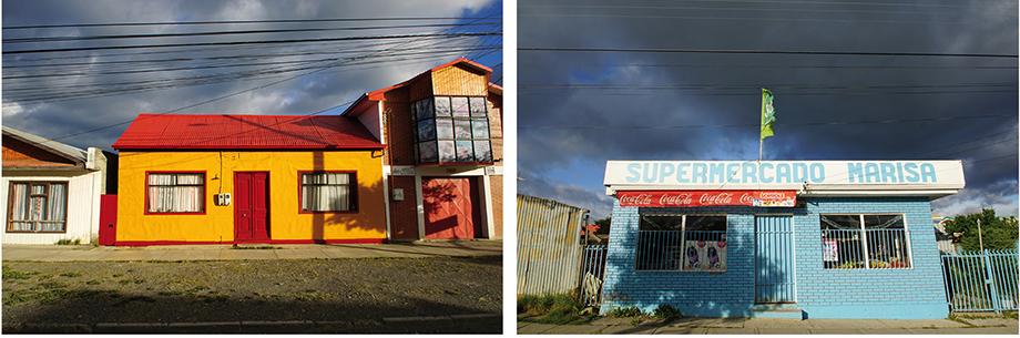 Ynas Reise Blog, Argentinien/Chile, Reisetagebuch, Puerto Natales