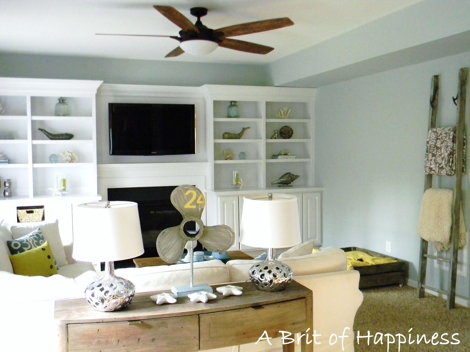 Living Room Colors SherwinWilliams