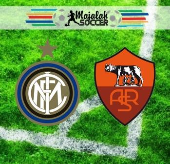Prediksi Bola : Inter Milan vs As Roma 18/04/2013