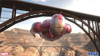 Free Download Game Iron Man Full RIP Version