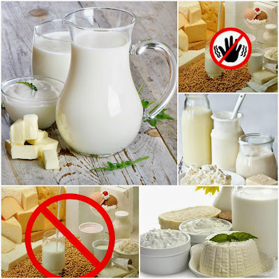 la leche y sus vitaminas: