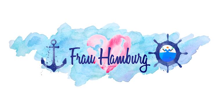 Frau Hamburg