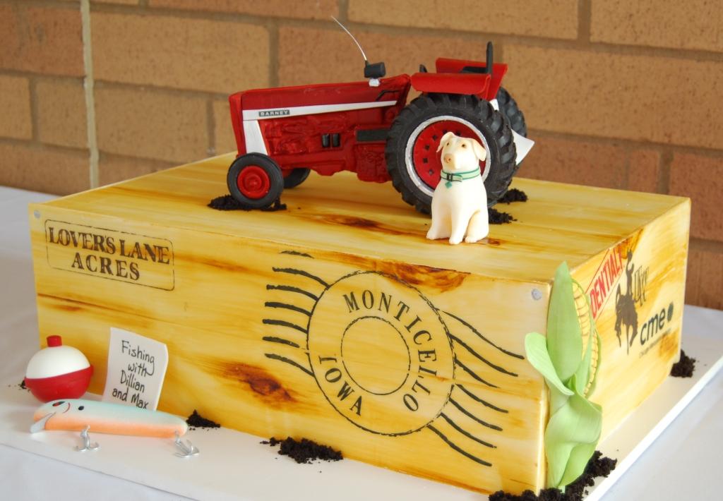 Gateaux\'s cake log: May 2011