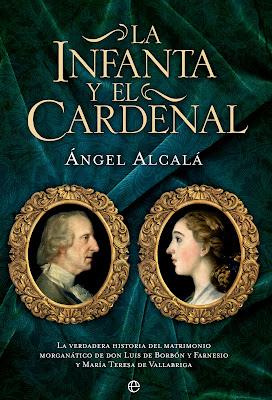 La infanta y el cardenal - Ángel Alcalá (2015)