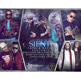Siente Remix