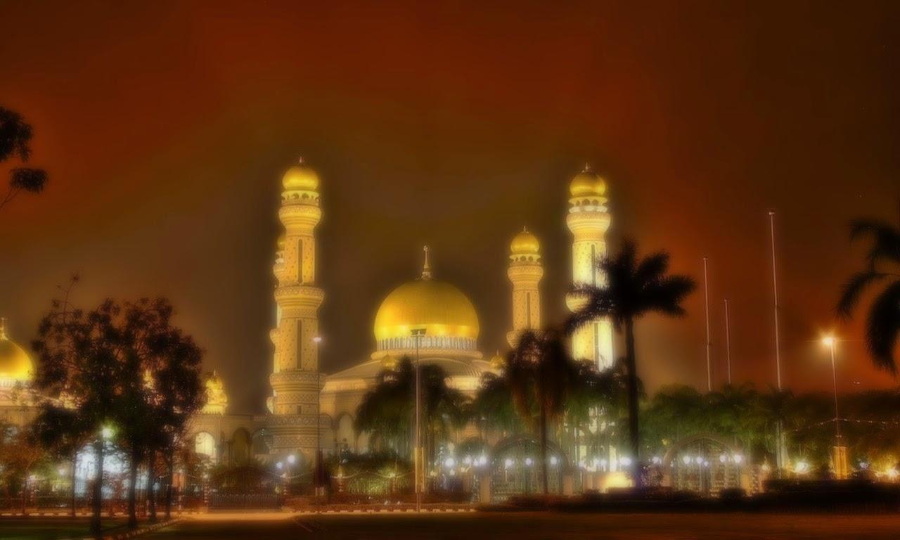 اجمل الخلفيات الاسلامية