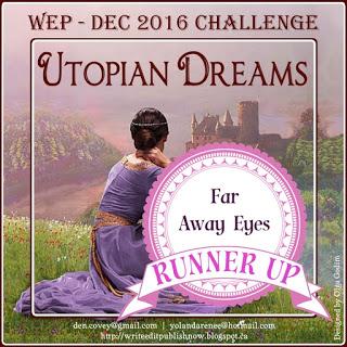 WEP Challenge Winner