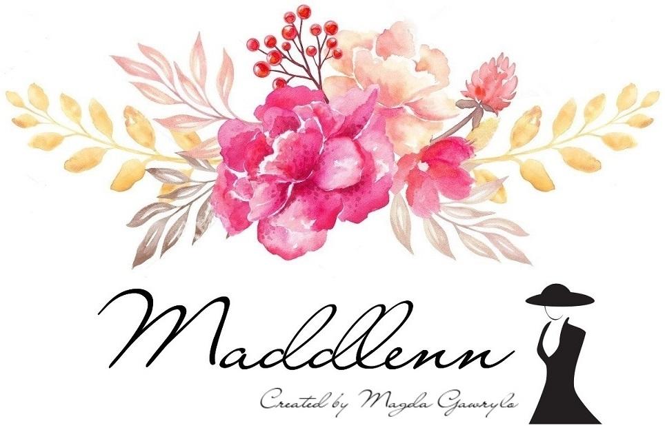 MADDLENN BY MAGDA GAWRYŁO