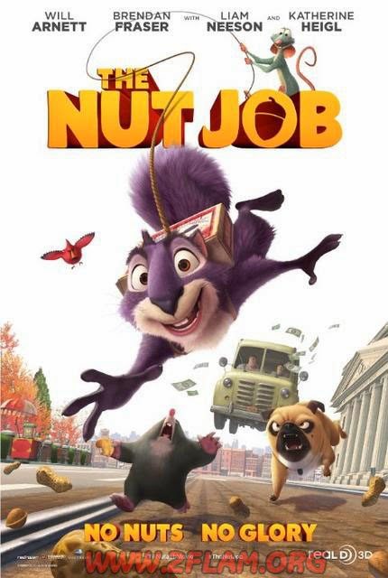 ������ ���� The Nut Job 2014 ����� ��� ���� � ����� ����� The Nut Job.jpg