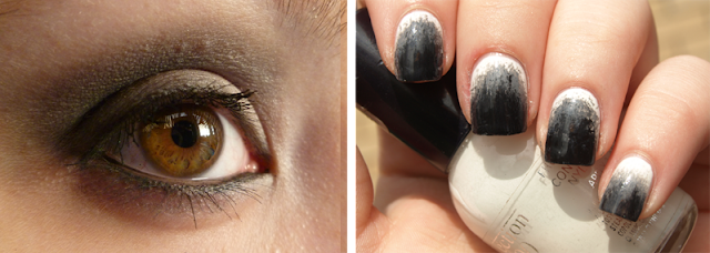 Meet EOTD and NOTD. They're twins!
