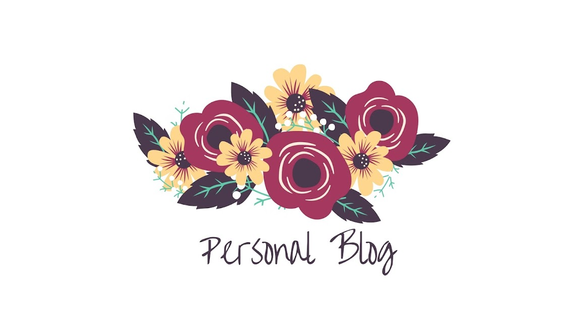 Personal Blog by Cahya