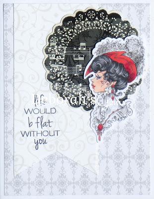 Without You - photo by Deborah Frings - Deborah's Gems
