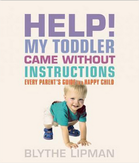 Help! My Toddler Came Without Instructions Book Cover