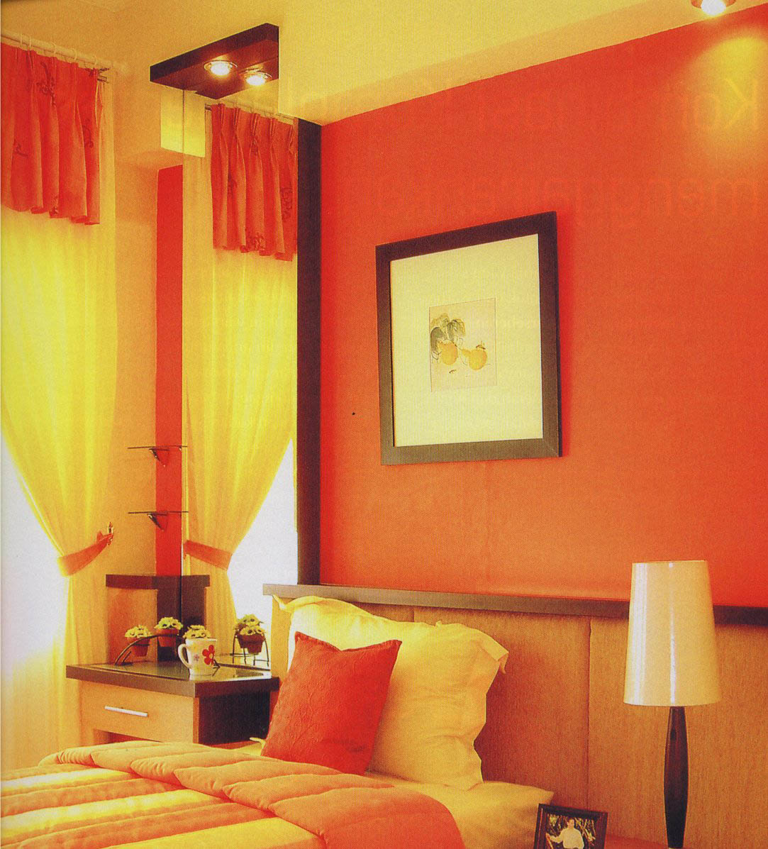 Bedroom painting ideas popular interior house ideas for Home wall paint colour