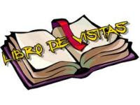 Libro de Visitas.