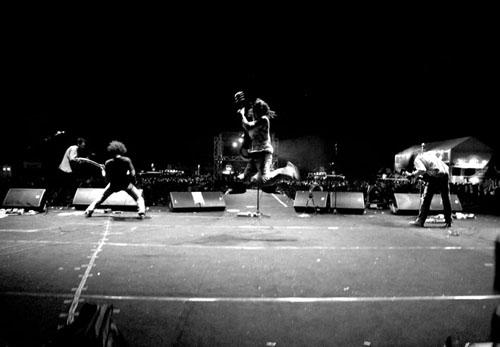 Profiles Band Stars Indie Bali  (Probsib!! )