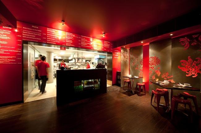 Imagine these restaurant interior design phamish