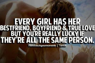 Bestfriend Boyfriend True Love