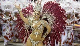 carnaval uma festa de ALEGRIAS