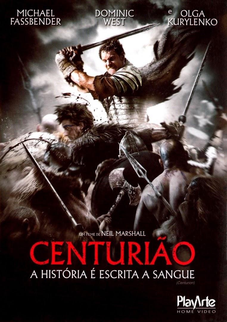 Centurião – Dublado (2010)